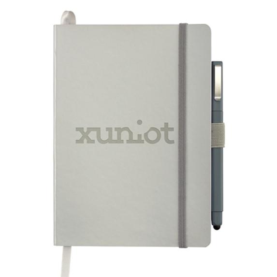 Vienna Soft Bound JournalBook Set - Padfolios, Journals & Jotters