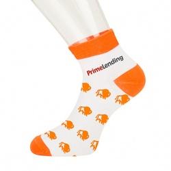Custom Short Sport Style Socks