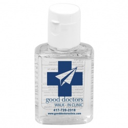 0.5 oz. Compact Hand Sanitizer
