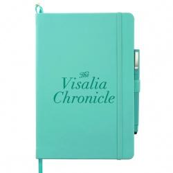 Vienna Large Hard Bound JournalBook