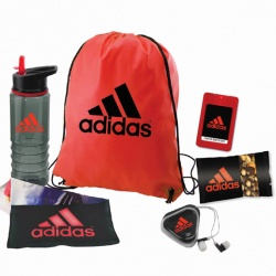 High Energy Workout Kit