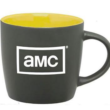 12oz Ceramic Coffee Mug - Mugs Drinkware