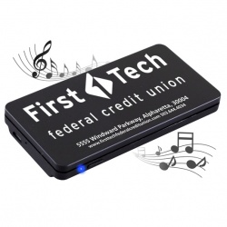 Wireless Flat Mini Smart Speaker