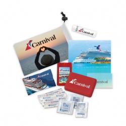 Weekend Travel Kit