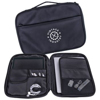 The Voyager Laptop Case - Bags