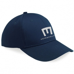 Recycled PET Structured Cap
