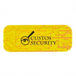 Security Webcam Cover II