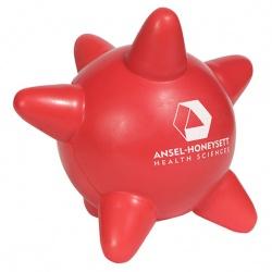Blood Platelet Stress Toy