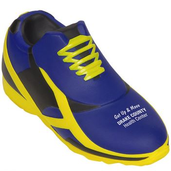 Running Shoe Stress Reliever - Puzzles, Toys & Games
