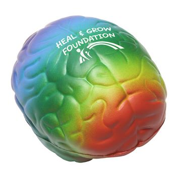 Rainbow Brain Stress Reliever - Puzzles, Toys & Games