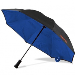 The Inverted Smart Umbrella