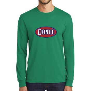 Port & Company Long Sleeve Core Blend Tee - Apparel