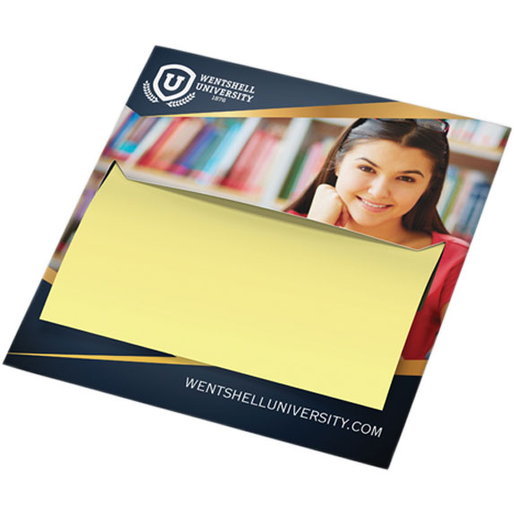 Post-It Notes Mobile Pack - Awards Motivation Gifts