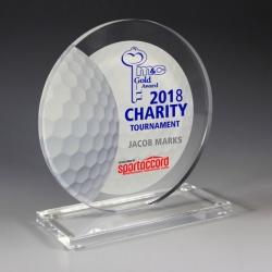 Golf Achievement Award