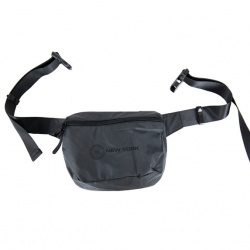 The Reflective Hip Pack