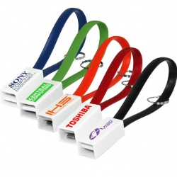 Portable USB Charging Cable