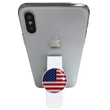 Click Mount Phone Grip - Technology