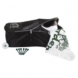 Shoe Tote Golf Kit with Titleist Pro V1 Golf Ball