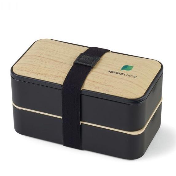 Osaka Bento Lunch Box - Kitchen & Home Items