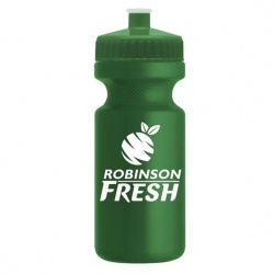 22 oz. Post Consumer Recycled Bottle