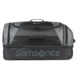 Samsonite Andante 2.0 - 28 Drop Bottom Wheeled Duffel