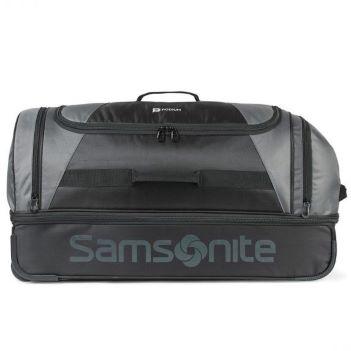 "Samsonite Andante 2.0 - 32"" Drop Bottom Wheeled Duffel - Travel Accessories & Luggage"