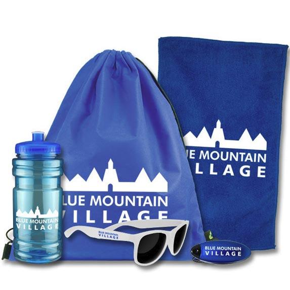 Backpack Sport Set - Outdoor Sports Survival