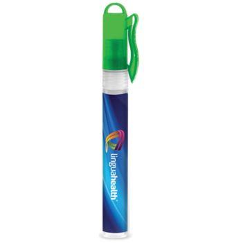 SPF 30 Sunscreen Spray with Carabiner Clip Balm - Outdoor Sports Survival
