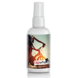 1 oz. Insect Repellent Spray with SPF30 Sunscreen