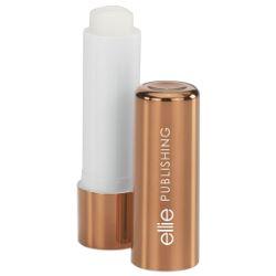 Glam Metallic Lip Balm Stick