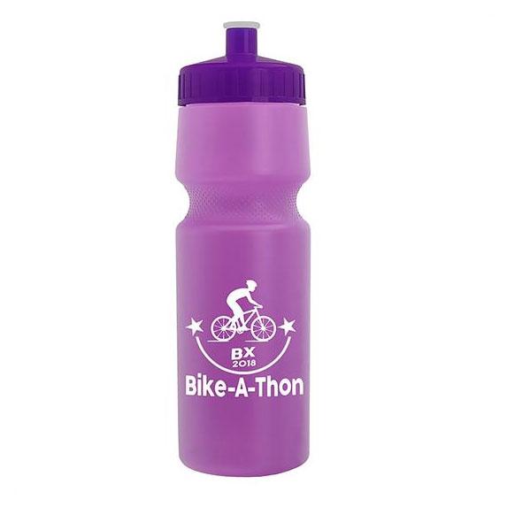24 oz. Venture Bike Bottle - Mugs Drinkware