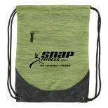 Trail Blazer Drawstring Backpack