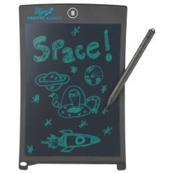 8.5 LCD e-Writing & Drawing Tablet