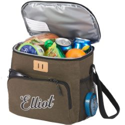 Trails 12 Can Lunch Cooler