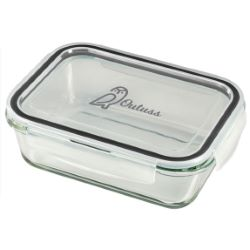 Leakproof 875ml Food Storage Container
