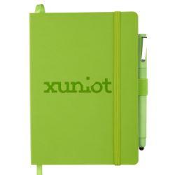 Vienna Soft Bound JournalBook
