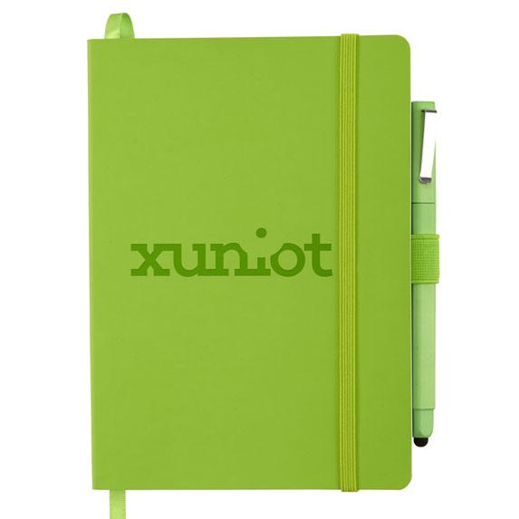Vienna Soft Bound JournalBook - Padfolios, Journals & Jotters