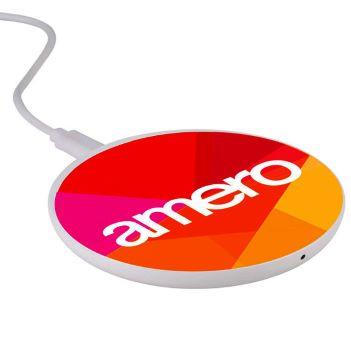 Umbra Qi Wireless Charging Pad - Technology