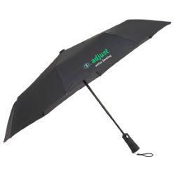42 Auto Open/Close Bluetooth Audio Umbrella