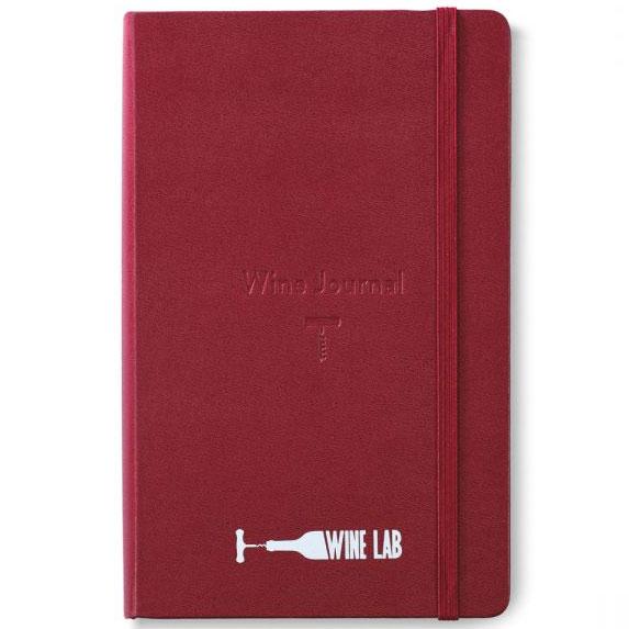 Moleskine Passion Journal - Padfolios, Journals & Jotters