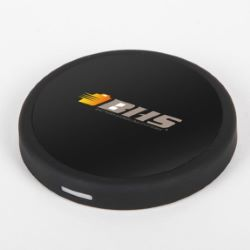 Tempered Glass Charging Pad