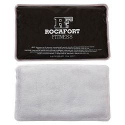 Soft Plush ComfortClay Hot/Cold Pack