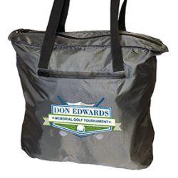 Otaria FullColor Packable Tote Bag