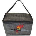 Criss Cross FullColor Lunch Bag
