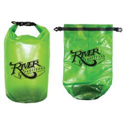 Otaria Translucent 10 Liter Dry Bag