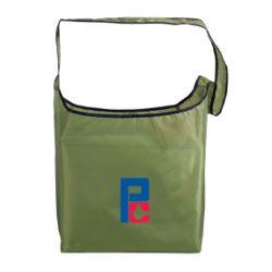 Recycled PET Fold-Away Sling Bag