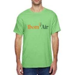 Hanes Unisex 4.5 oz. X-Temp Performance T-Shirt