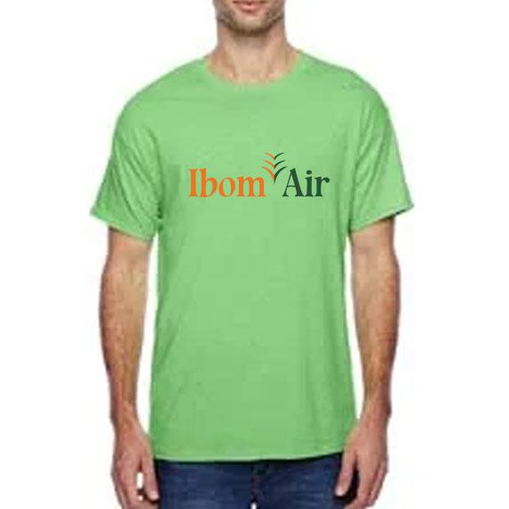 Hanes Unisex 4.5 oz. X-Temp Performance T-Shirt - Apparel