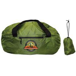 Otaria Packable FullColor Duffel Bag