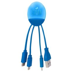 Xoopar Jellyfish Cable Set